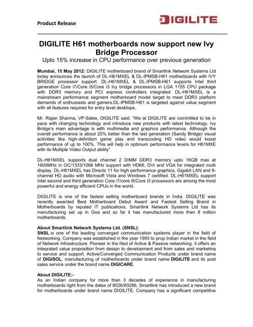 DL-H61MXEL LAN DRIVER DOWNLOAD FREE