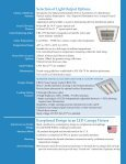 CRO3 LED Canopy Lighting - LSI Industries Inc. - Page 3