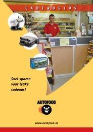 Catalogus als PDF  - Cadeaugids