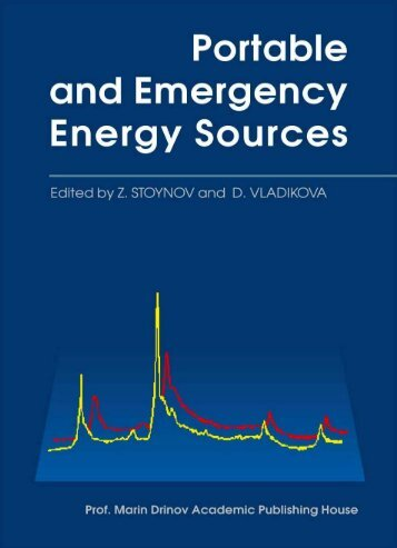 Portable and Emergency Energy Sources