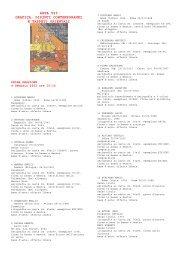 asta 509 grafica, dipinti contemporanei e tappeti orientali