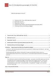 PDF - 16 sider om have 22