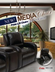 Media Chair (PDF)