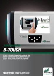 B-TOUCH - Auto Consulting