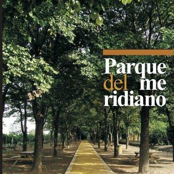 Parque del Meridiano - Ayuntamiento de Castellón