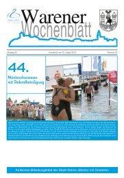 PDF-Datei des WWB 15/2013 - Waren