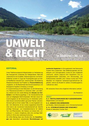 Umwelt und Recht.pdf