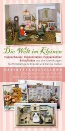 PDF-Info-Flyer - Museum für Thüringer Volkskunde Erfurt