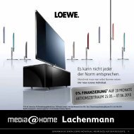 Mustermann Lachenmann - media@home