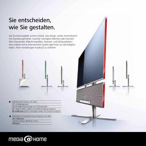 Mustermann Lachenmann - media@home