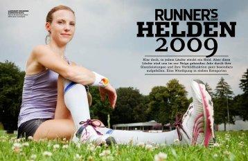 35 Kilometer würden für einen Marathon reichen - Pflieger, Philipp