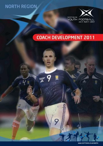 coach development - Scottish Football Association