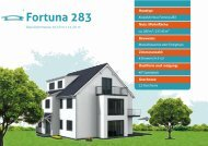 Prospekt Fortuna 283 - Kowalski Haus