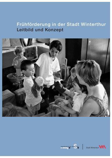 Leitbild und Konzept - Schule Winterthur