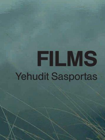 Yehudit Sasportas - Galerie EIGEN+ART