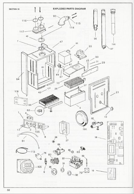 T Diagram Boiler