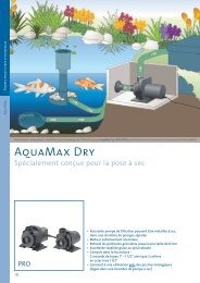 AquaMax Dry - Automatic Spraying Systems