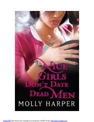 Molly Harper - Jane Jameson 2 - Nice Girls Don't Date Dead Men.wps ...