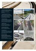 Gesamtdienstleister für Bahninfrastruktur - Basler & Hofmann - Seite 3