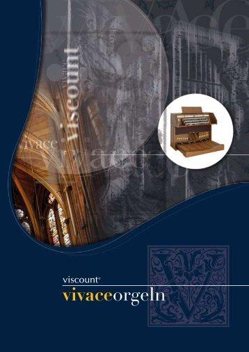 vivaceorgeln - viscount.ch