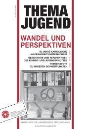 Heft 2/2013 Wandel und Perspektiven - Katholische ...