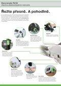 Ponorná pila TS 55 - PK Festool - Page 2