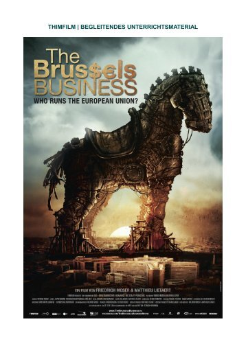 Unterrichtsmaterial The Brussels Business.pdf - Austrianfilm