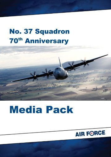 Media Pack - Royal Australian Air Force