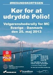 Læs om turen her - BMW MC Klub Danmark