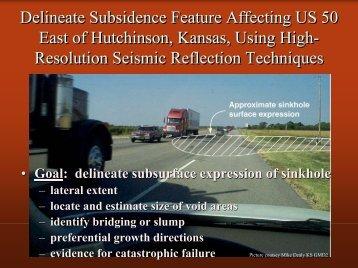 2002-17 US50 ApdxB.pdf - the Kansas Geological Survey