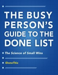 The-Busy-Persons-Guide-to-the-Done-List