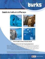 Versatile Solutions For Your Pumping Applications - Crane Pumps ...
