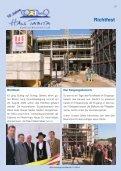 10 Jahre Seniorenzentrum Haus Tabita - Seite 5
