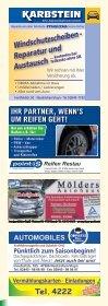 garten - NV-Aktuell - Page 6