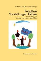 Religiöse Vorstellungen bilden - Comenius-Institut Münster