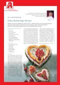 Liebe Kundinnen und Kunden, Ihre Apothekerin Bettina De Schrijver - Seite 3