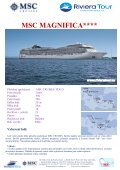 PDF ke stažení - Riviera Tour - Page 2