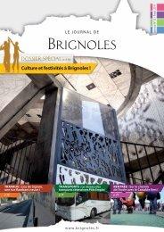 septembre à décembre 2011 - Ville de Brignoles