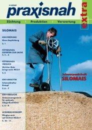 praxisnah Ausgabe 04/2003, PDF, 1.9 MB