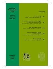 pdf 4.5Mb - Publicaciones - Universidad Juárez Autónoma de Tabasco