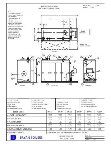 Bryan Boiler Wiring Diagram - Wire Data Schema •