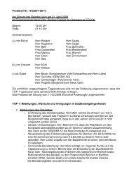 Vahr-Protokoll Beiratssitzung 2009-04-21.pdf (48 kB) - Bremen