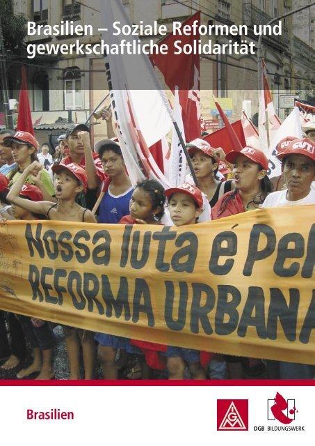 Brasilien Druck 5 - Nord-Süd-Netz