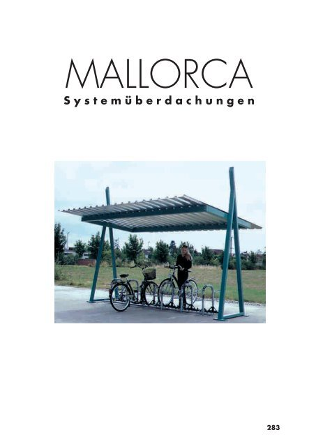 mallorca - Orion Bausysteme GmbH