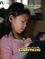 gizmos - International Technology and Engineering Educators ...