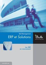 ERP et Solutions - Bull