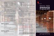 Brochure - Piazzale Europa News