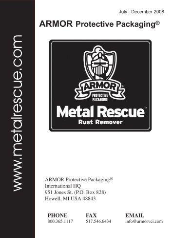 www .metalrescue.com