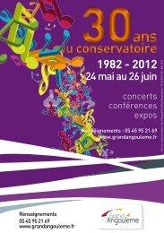 24 mai au 26 juin - Angoulême