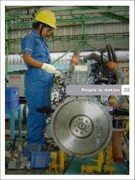 People in motion 33 - Tata Motors